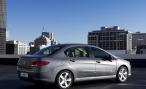 В России стартовали продажи Peugeot 408 с дизельным двигателем