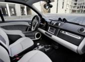 В России стартовали официальные продажи Smart Fortwo