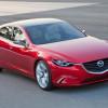2013 Mazda6. Первый видеотизер