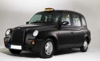 Водители лондонского такси требуют разрешить им пользоваться «олимпийскими полосами»
