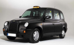 Китайцы из Geely купили производителя лондонских такси