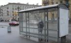 «Синие ведерки» предлагают меры для защиты людей на остановках; власти молчат