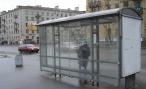 В Москве появились остановки общественного транспорта с бесплатным Wi-Fi