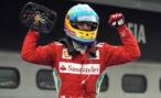 «Формула-1»: Алонсо известнее Феттеля