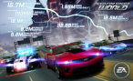 Need For Speed World раздает новые машины и двойные очки по случаю дня рождения