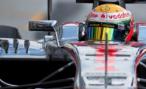 «Формула-1». Гран-при Венгрии. Квалификация