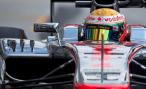 «Формула-1». Гран-при Италии. Квалификация