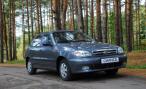 ZAZ Chance с «автоматом» подорожал до 420 000 рублей