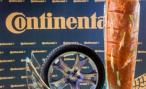 Continental поддержал Playboy