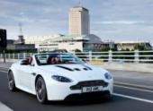 У Aston Martin может смениться владелец