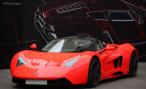 Попробуй Marussia B2 в Need For Speed World