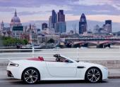 Mercedes-Benz планирует купить Aston Martin