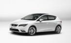 В России стартовали продажи Seat Leon нового поколения