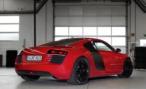 Audi планирует создать конкурента Tesla Model S