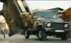 Jaguar и Land Rover снимутся в новом эпизоде «бондианы»