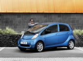 Выпуск электромобилей Peugeot iOn и Citroen C-Zero временно прекращен