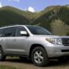 Водители автопарка правительства Бурятии потеряли служебный Toyota Land Cruiser, отмечая Новый год