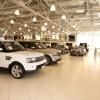 Jaguar Land Rover Россия представляет программу продаж автомобилей с пробегом – Selected