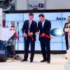 Jaguar Land Rover открыл новый дилерский центр в Москве – «Авто АЛЕА»