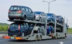 Продажи автомобилей в Европе падают 11-й месяц подряд
