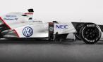 Volkswagen отрицает слухи об участии в «Формуле-1»