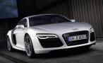 Audi назвала рублевые цены на обновленное купе R8