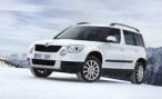 Volkswagen запустил на ГАЗе производство Skoda Yeti