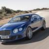 Россиянин на Bentley, передвигавшийся по Эстонии со скоростью 193 км/ч, сел в тюрьму
