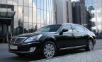 Hyundai и ArmorTech привезут на ММАС-2012 бронированный Equus