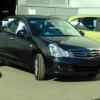 В Интернет просочились фотографии Nissan Almera российской сборки