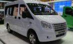 «Группа ГАЗ» хочет судиться с Тувой, выбравшей до конкурса «Форд» вместо «ГАЗели»