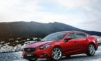 Mazda отзывает 15 тысяч автомобилей шестой модели из-за опасности возгорания