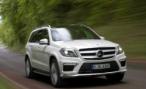 Кросс-купе Mercedes-Benz GLC появится в 2016 году