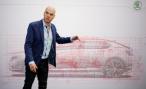 Продажи Skoda Octavia нового поколения стартуют в начале 2013 года