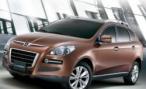 В России стартовало производство тайваньского внедорожника Luxgen7 SUV