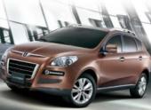Luxgen снижает российские цены на кроссовер Luxgen7 SUV