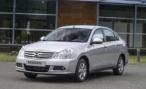 Цены на Nissan Almera выросли на семь тысяч рублей