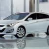 «Хендэ Мотор СНГ» предлагает скидку на Hyundai i40