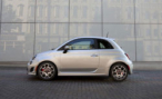 Производство Fiat 500 преодолело отметку в 1 миллион