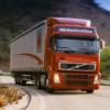 В Петербурге похитили грузовик с 20-ю тоннами арахиса