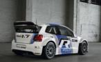 WRC. В Монако состоялась презентация заводской команды Volkswagen Motorsport