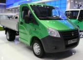 «ГАЗель-Next» будут собирать в Турции и продавать в Европе