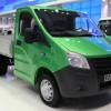 До конца 2012 года ГАЗ выпустит 300 автомобилей «ГАЗель Next»