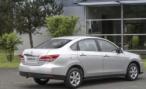 Nissan назвал цены на российскую Almera