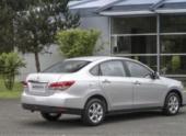 Nissan объявил об изменении цен на автомобили в России