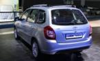 АВТОВАЗ прорабатывает возможность выпуска переднеприводной Lada Kalina с увеличенным клиренсом