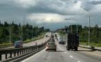 Первый участок Четвертого транспортного кольца в Москве откроется к 1 сентября
