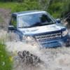 Land Rover подготовил ряд изменений для Freelander 2015 модельного года