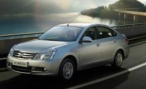 Седан Nissan Almera получил новую комплектацию – Comfort Plus