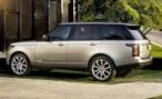Полиция считает, что армянин, заявивший об угоне Range Rover с детьми, лжет, скрывая совершенное ДТП